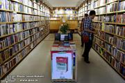 بازار داغ نویسندگان ایرانی در تابستان