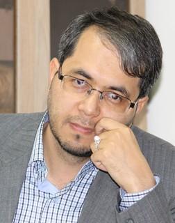 مصطفی حسینی راد