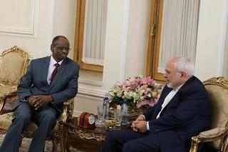 سفیر مالی در تهران