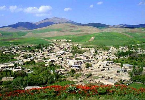 روستاهای هدف گردشگری در شهرستان سلسله ساماندهی میشود