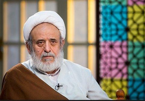 حجتالاسلام والمسلمین حسین انصاریان