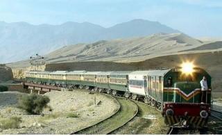 زمان سیر قطار زاهدان به اصفهان و بلعکس مشخص شد