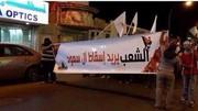 دعوة لتنظيم حراك سلمي في السعودية