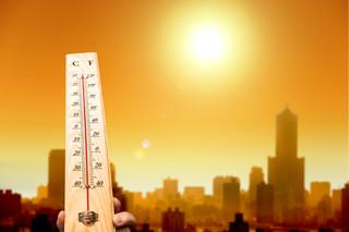 تابستان داغ