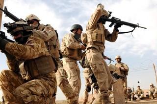 تلعفر، ارتش سوریه