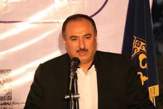 جمشیدپور سرپرست شهرداری رشت
