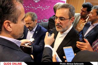 سفر وزیر آموزش و پرورش به مشهد