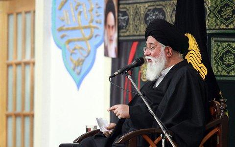 آل سعود و یهود متحد شدند تا اسلام را نابود کنند