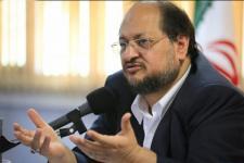 وزیر صنعت ،معدن و تجارت - استان مرکزی
