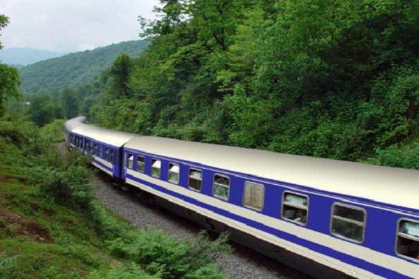 قطار، راه آهن