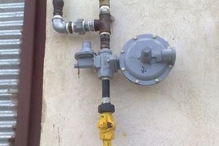 پروژه گازرسانی