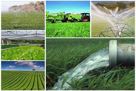 پروژه های کشاورزی