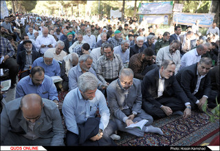مراسم گرامیداشت سالگرد شهیدان محمودکاوه و  مرتضی عطایی در مشهد برگزار شد/گزارش تصویری
