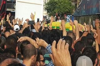 شهدای حزب الله لبنان