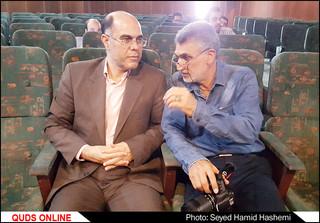 انتخابات هیات مدیره انجمن خبرنگاران وعکاسان ورزشی خراسان رضوی