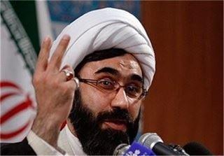 حجتالاسلام احمد شرفخانی