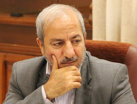 معاون سیاسی امنیتی مازندران