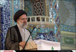 سفر تولیت آستان قدس رضوی به استان چهارمحال بختیاری