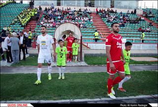 رقابت های جام حذفی- دیدار پدیده  - تراکتورسازی تبریز