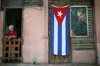 تحریم های کوبا