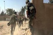 پیشروی ارتش در دیرالزور/گذرگاههای امن برای خروج غیرنظامیان