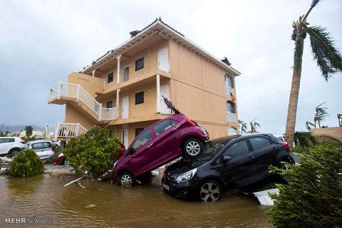 طوفان «ایرما»