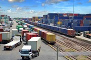 صادرات ۸۷.۵ میلیون دلاری از بازارچههای مرزی خراسان رضوی