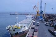 تصویر کنترل و بازرسی کشتی های بندر چابهار  در زمره ٥ عکس برتر سال