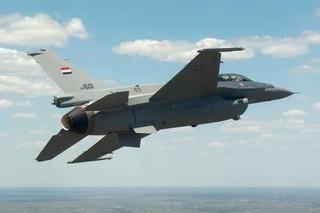 جنگنده عراقی