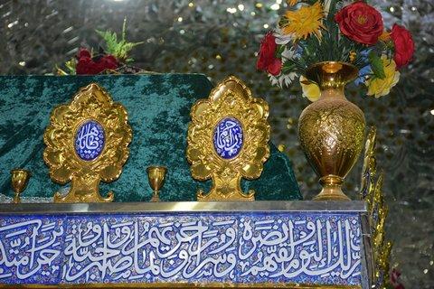 کهگیلویه و بویراحمد- گچساران- امامزاده جعفر(ع)