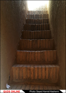 قلعه تاریخی بیرجند /گزارش تصویری
