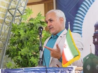 رئیس مرکز دکترینال امنیت بدون مرز ایران:
