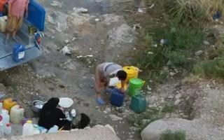 محرومیت در روستاهای کرمانشاه