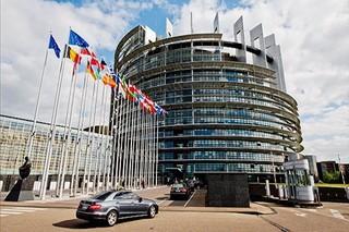 پارلمان اروپا تحریم