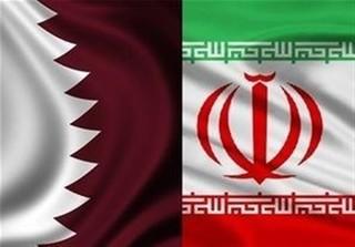 ایران و قطر