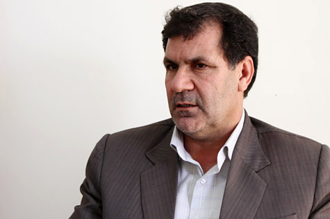 کهگیلویه و بویراحمد-علی محمد احمدی