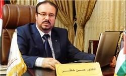 «حسن خاطر» رئیس مرکز بینالمللی قدس