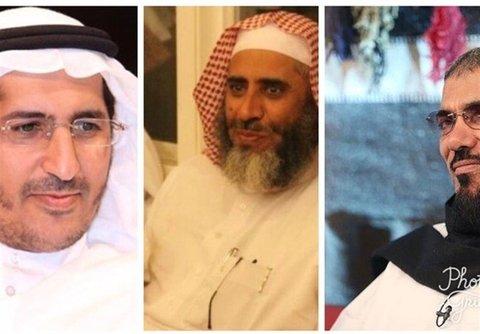 الدعاة السعوديين