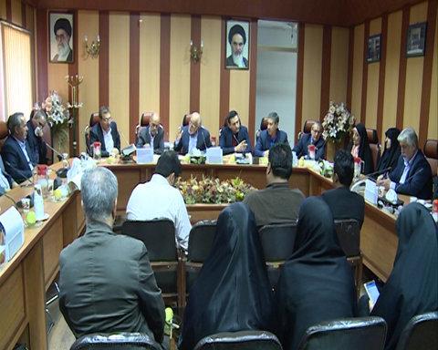 شورای  شهر کرمان