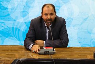 مدیر روابط عمومی شرکت آبفا استان اصفهان