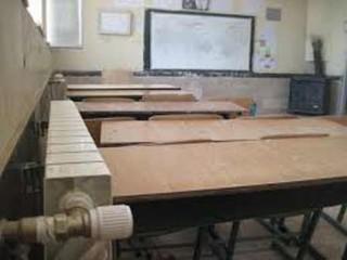 سیستم گرمایشی مدارس