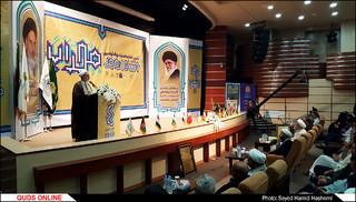 اختتامیه جشنواره ملی محراب