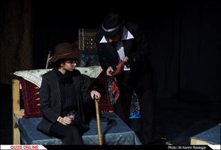 تئاترهتل ایران