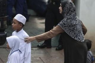 مدارس قرآنی مالزی