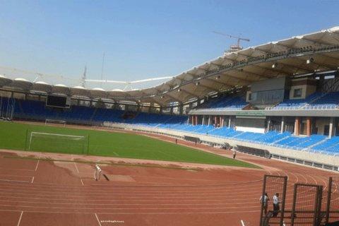 ورزشگاه امام رضا (ع)