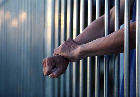 دستگیری زندانی