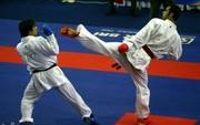 نارضایتی سرمربی تیم کاراته از عملکرد جوانان و نوجوانان ایران