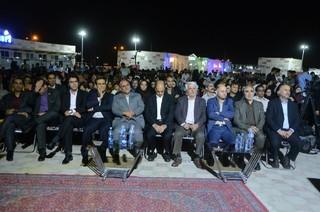 اختتامیه بیست و هفتمین جشنواره تئاتر سیستان و بلوچستان