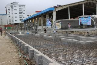 پروژههای نیمهتمام ورزشی مازندران
