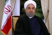 موشک برای دفاع از سرزمین و ملت ایران است و ربطی به برجام ندارد/ رفتار ترامپ، همه زمینه های مثبت را از بین می برد